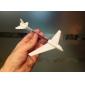 diy aeronaves espuma brinquedo (cores aleatórias)