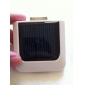 Portable Solar Battery Power Pack for iPhone 4 (Black)