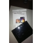 Proteggi schermo anti-riflesso con panno di pulizia per iPad 2 e Nuovo iPad