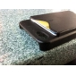 Credit Card Holder Hard Cover Case for iPhone 4 Black