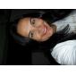 Femme Montre Tendance Bracelet de Montre Quartz Alliage Bande Bracelet Argent Blanc Noir Rouge Bleu Rose