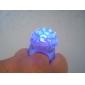 멀티 컬러 번쩍이는 LED 링 (임의의 색)