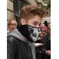 Skeleton Half Protect Face Mask