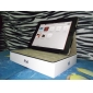 Protective Nylon Cover Case & Stand for iPad 2 (Auto Sleep/Wake Up)