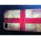 Protective Flag Style Case for iPhone 4 and 4S