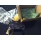 Mando Clásico para Wii con Agarre (Negro)