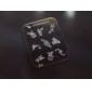 Nail Art Stamp Stamping Image Template Plate B Series