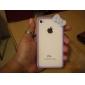 Мультяшный чехол для iPhone 4 и 4S (разные цвета)