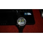 Men's Silicone Analog-Digital Dual Movements Wrist Watch (Assorted Colors) Cool Watch Unique Watch