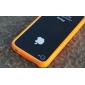 Силиконовые чехол бампер для iPhone 4 / 4S (разных цветов)