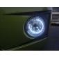 자동차 방수 30cm 24 주도 하얀 빛 주도 스트립 램프 (12V)