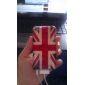 Protective Big Union Jack Pattern Case for iPod Touch 4