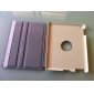 360 Degree Rotating Litchi PU Leather Case & Stand for iPad 2/3/4 (Assorted Colors)