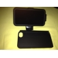 Shell Holster Combo Belt Clip Case for iPhone 4/4S