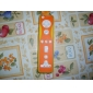 Protective Silicone Case/Skin for Nintendo Wii/Wii U Remote and Nunchuk/Orange (BCM033)