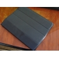 Protective Super Slim 4 Folded Auto Sleep Case for iPad 3
