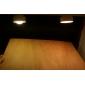 5W E26/E27 Круглые LED лампы A60(A19) 1 Высокомощный LED 450 lm Тёплый белый AC 85-265 V