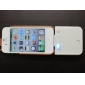 1900mAh Portable Rechargeable Back-Up Battery for iPhone 4/3G/3GS