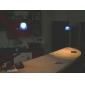 Lâmpada LED Branca com Placa em Alumínio 3200-3500k 3W 180-200LM (3.4 - 3.8V)
