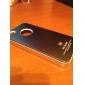 Защитный алюминиевый чехол для iPhone 4 и 4S (разные цвета)