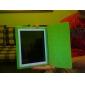 suojaava erittäin ohut 4 taitettu auto unta kotelo iPad 3