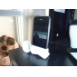 Cute iPhone 4 Horn Stand Speaker(White)
