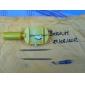 끈 조절기 메탈 #(0.083) #(23.5 x 9.7 x 3) 시계 악세서리