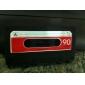 Защитный чехол-кассета для iPhone 4 (черный)