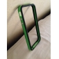 Silicone Bumper Frame Case for iPhone 4 / 4S (Assorted Colors)