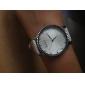 femmes occasionnel pu analogique montre-bracelet à quartz (couleurs assorties)