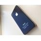 Pantalla Anti Huella Digital para el iPhone 4 / 4 S (Frontal y Posterior)