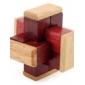 Rubik's Cube Cube de Vitesse  Extraterrestre Vitesse Niveau professionnel Cubes magiques Bois