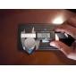 150mm digitaalinen paksuusmittari (in/mm LCD)