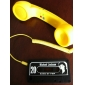 Special Telephone Handset with Voice Buttons for iPhone (Yellow)