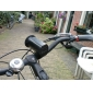 Poderosa Bocina Eléctrica de Bicicleta con Centelleo y Soporte (120dB)