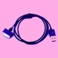 Data and Charge Cable for Samsung Galaxy Tab P1000(110cm)