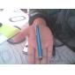 Stylus Touch Pen Til iPad, iPhone, iPod Touch, Playbook og Xoom (Blå)