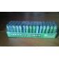 Baterias Alcalinas AAA 1.5V (5 Dúzias)