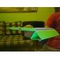 защитные Super Slim 4 сложенном случае сон авто для Ipad 3