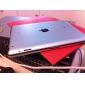 Ultracienka Aluminiowa Klawiatura Bezprzewodowa na Bluetooth QWERTY do iPada 2 i The New iPad