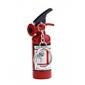 Anahtarlık ile Mini Yangın Söndürme Tarzı Bütan Çakmak