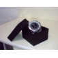 Exquisite Watch Box Cool Black Watch Box For Men's Watch Women's Watch