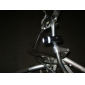 Luz Posterior de Bicicleta LED