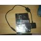 ps2 à ps3 contrôleur de câble USB
