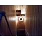 E14 3 W 27 SMD 5050 200 LM Warm White Corn Bulbs AC 220-240 V