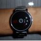 Relógio Binário Legal Preto
