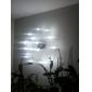G4 18x5050 SMD 2-2,5 Вт 180-200 люмен 6000-6500 K лампа-кукуруза естественный белый свет (12 В)