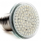 E26/E27 W 80 High Power LED 400 LM Natural White PAR Spot Lights AC 220-240 V