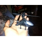 i-Helicopter with Gyro Control for iPhone/iPad/iPod Touch (Black)