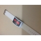 Relógio Unissexo LED em Silicone Branco